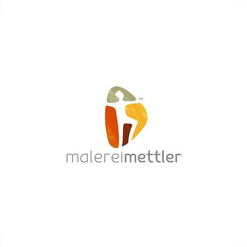Logo for MaleriMettler Art