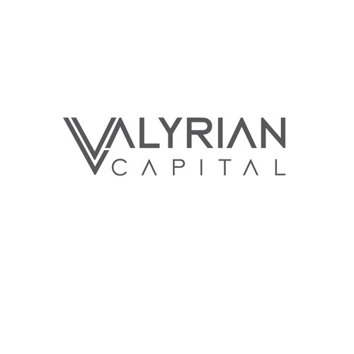 Logo for a top NYC real estate development company