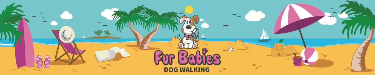 Dog walking website