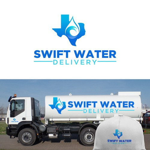 Swift Water Delivery