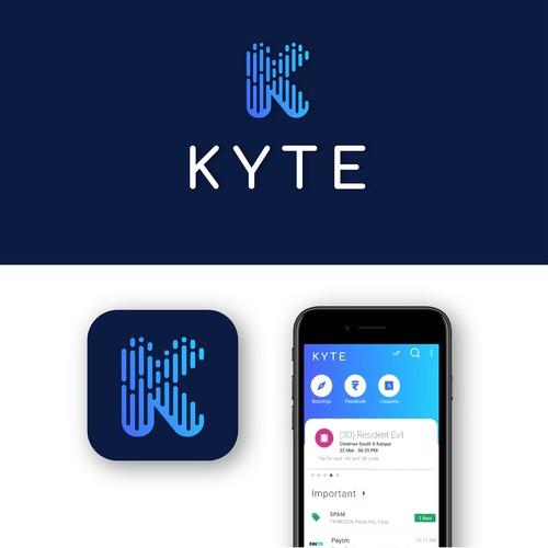 Kyte - Logo Concept