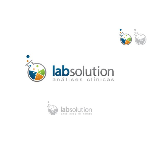 Create Next Logo for LabSolution