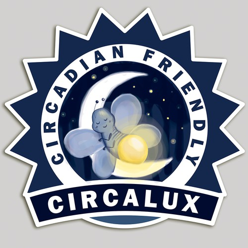 label for circalux