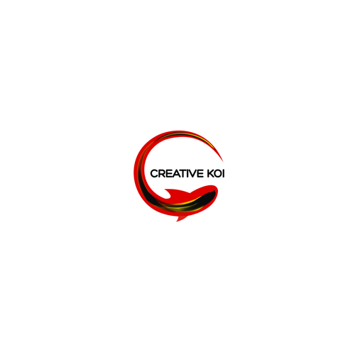 Creative Koi