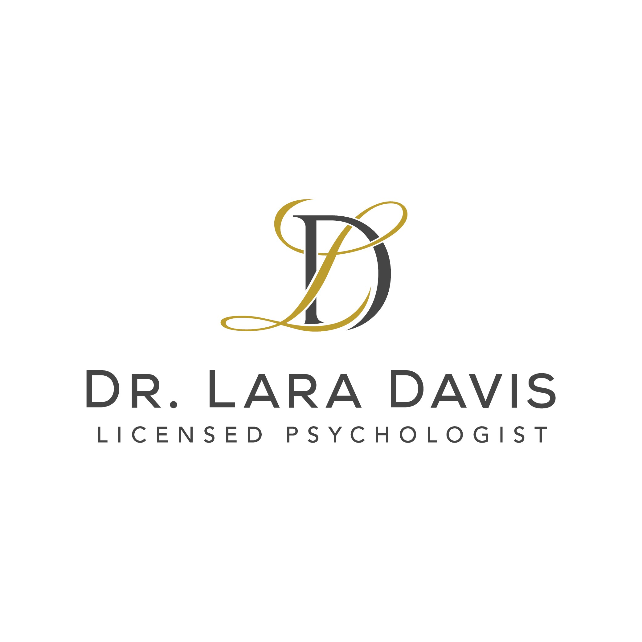Simple, Beautiful, Luxury Logo for a Psychologist