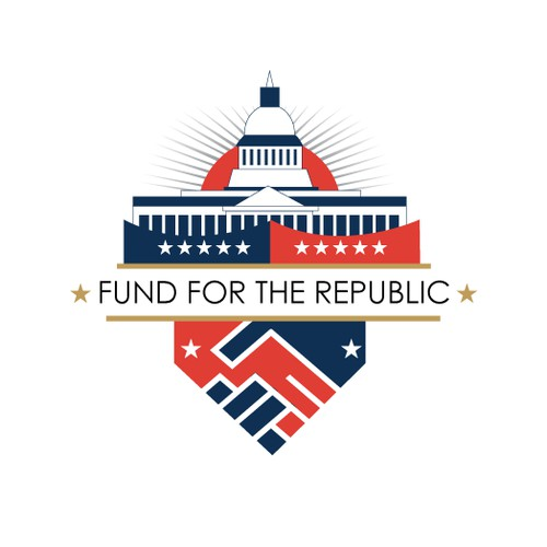 Create the next logo for Fund for the Republic