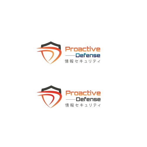 proactive design security logo