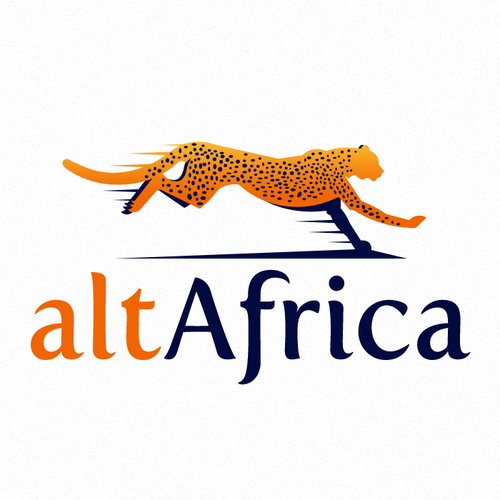 Africa Speed Cheetah