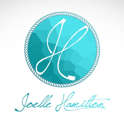 I'm the girl you're looking for! Please help me by designing a fabulous logo for my new website!