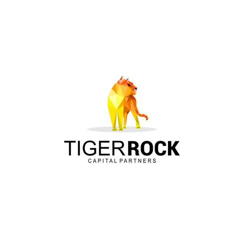 geometric concept for TIGER ROCK