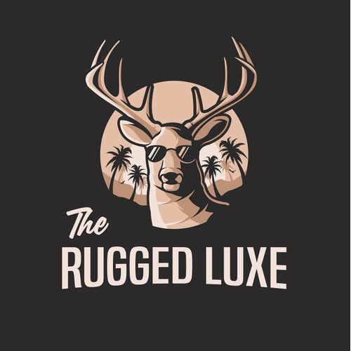 The Rugged Luxe