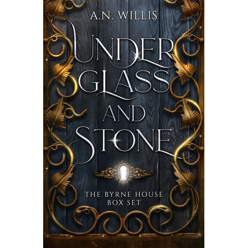 Under Glass and Stone
