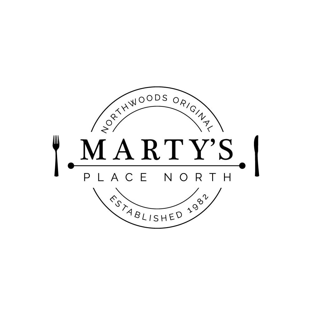 Logo Rebranding for Restaurant...It's Time for a Change!