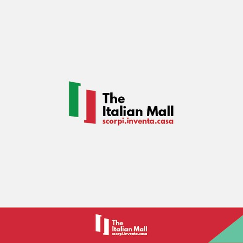 """Our company needs a new logo! If you love """"Italian Style"""", show us!"""