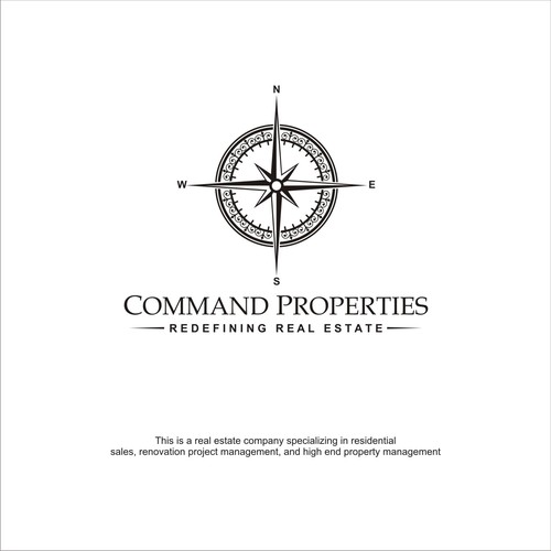 Command Properties