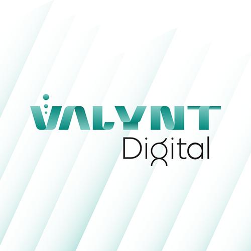 Valynt Digital logo contest