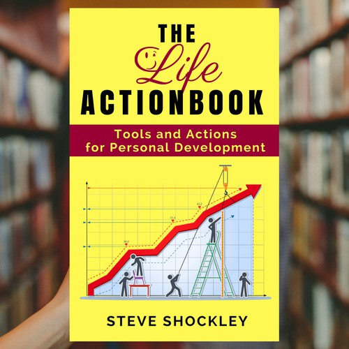 Life action book cover
