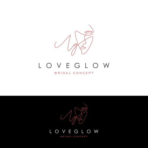 Loveglow - Bridal Concept needs to glow! <3