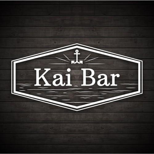 Entry logo for Kai Bar