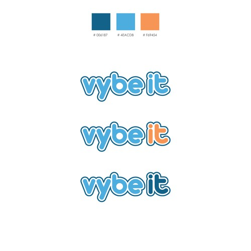Logo design for company that train young talented software developers