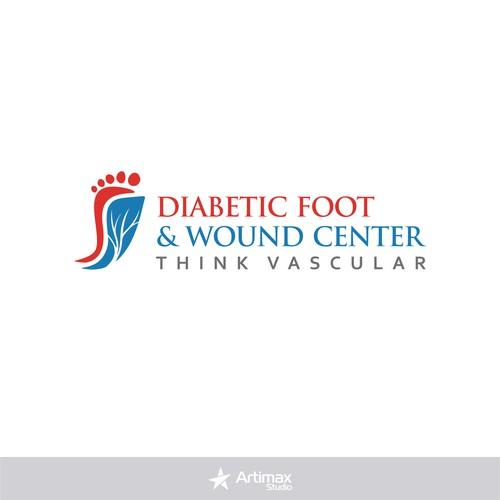 Foot vascular method