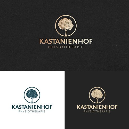 Kastanienhof Physiotherapie Logo
