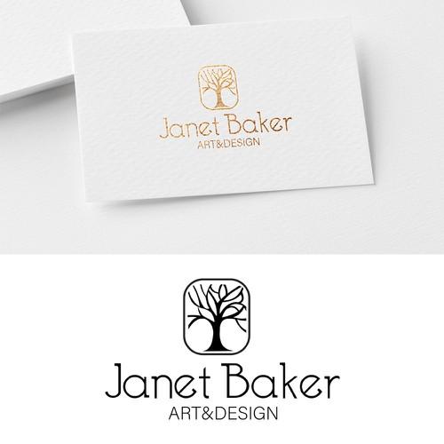珍妮特贝克艺术与设计