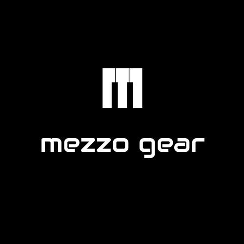 Logo Concept for Mezzo Gear