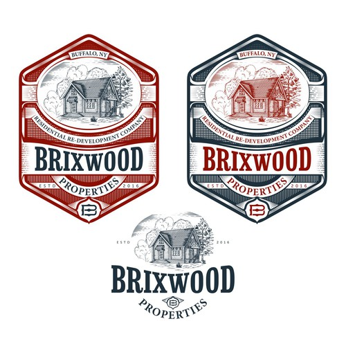 LOGO for Brixwood Properties