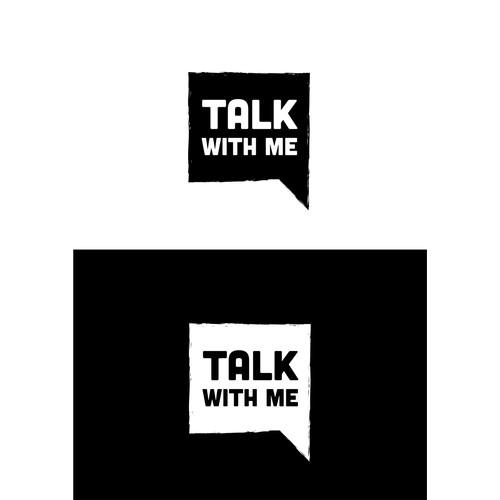 Create a logo for a PSA video series raising awareness of teen suicide.