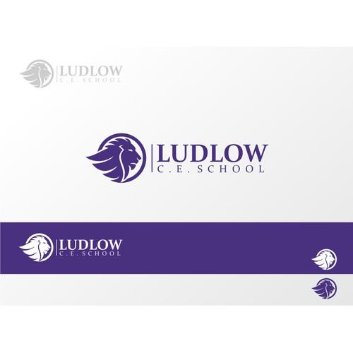 Ludlow C.E. School