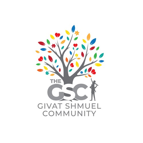 Logo for a Non-Profit Community