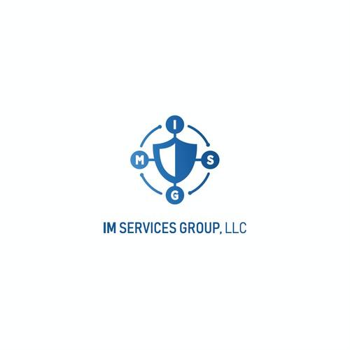 Logo Concept for IMSG #2