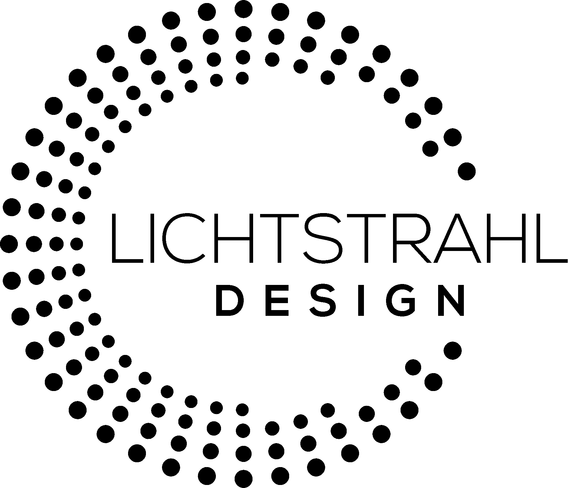 Logo for a Laser engraving Atelier