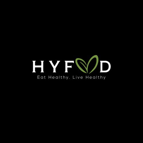 HYFOOD Logo