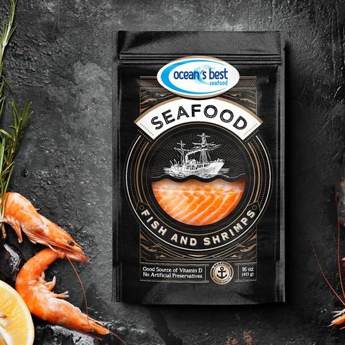 Ocean's best seafood