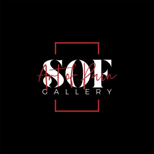 Soul On Fire   Gallery Logo