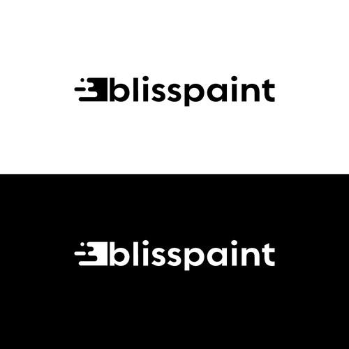 blisspaint Logo