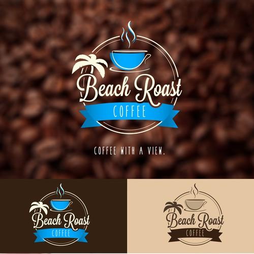 Beach Roast Coffee