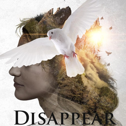 Disappear to be free