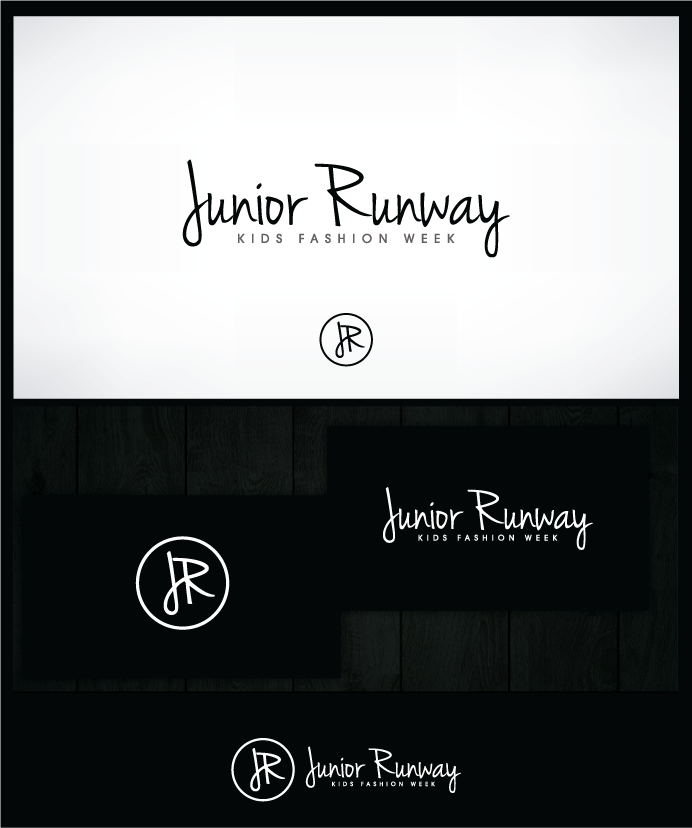 New logo wanted for Junior Runway - Kids Fashion Week