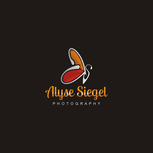 Help Alyse Siegel Photography with a new logo