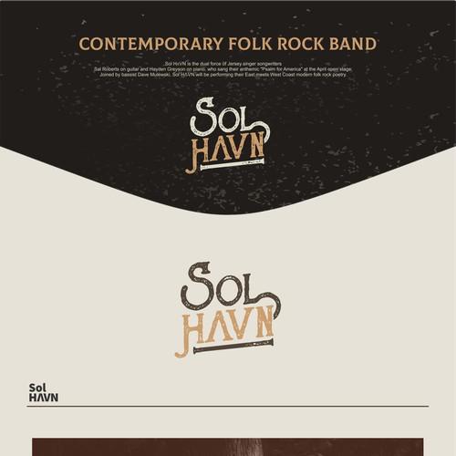 Sol havn logo