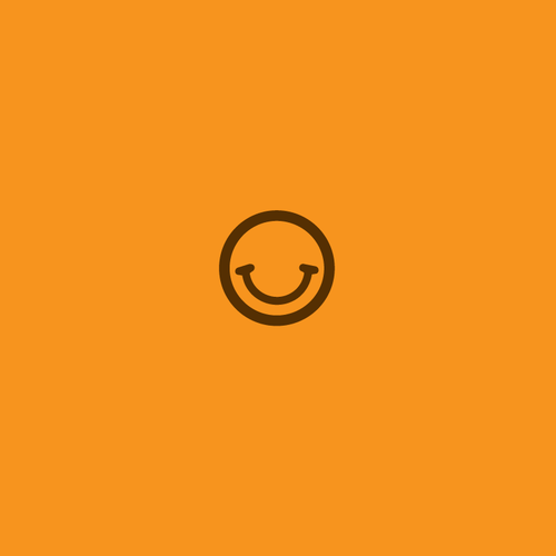 Iconic logo for HAPPY PEOPLE