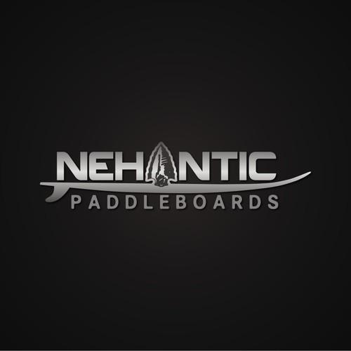 Create the next logo for Nehantic SUP