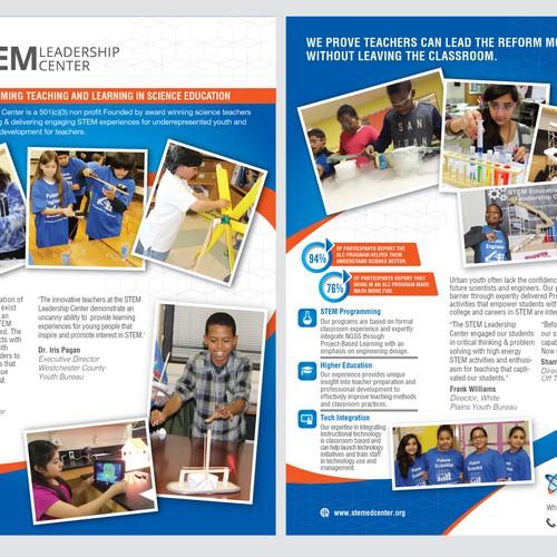 STEM LEADERSHIP CENTER Brochure
