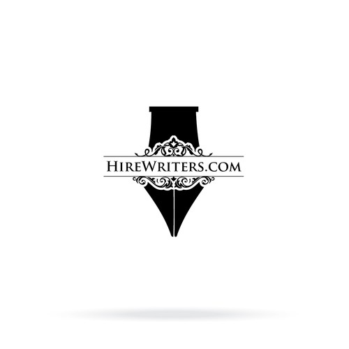 Writers community logo