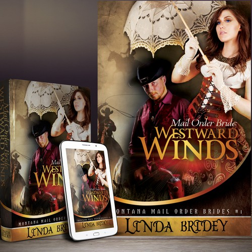 Mail Order Bride: Westward Winds