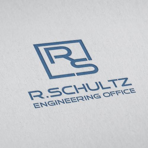 Logo Engineering Office Schultz