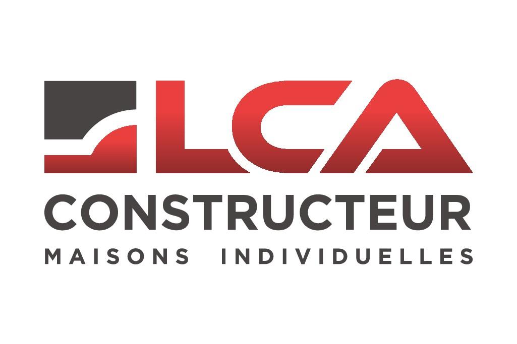 Modernisation d'un logo d'un constructeur de maisons individuelles